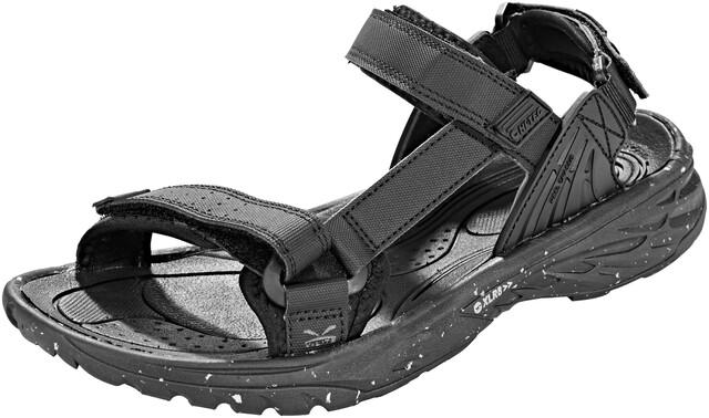 Hi Tec V Lite Wild Life Vyper Sandals Herren black